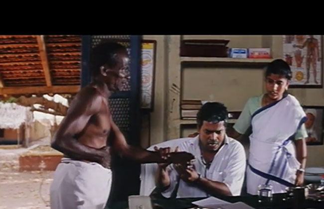 Tamil comedians mayilsamy Reactions