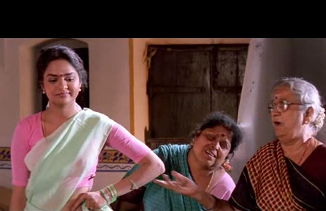Tamil Heroines Other_Heroines Reactions