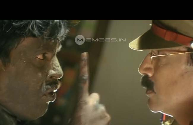 Tamil comedians Vadivelu Reactions